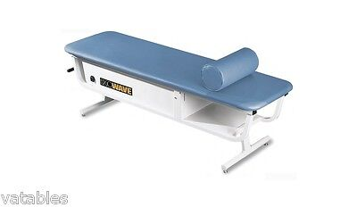 Chiropractic Roller Massage Table