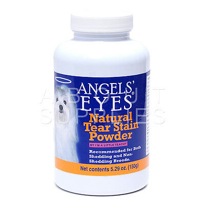 Angels Eyes Chicken For Dogs Natural Tear Stain Remover Angel's New