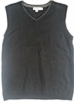 Boys Large Calvin Klein Pullover Sweater Vest