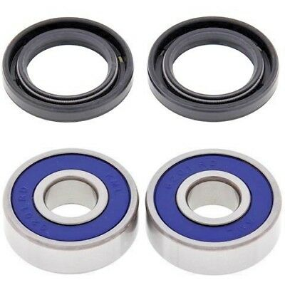 Honda XR80R 1985-2003 Front Wheel Bearings And Seals Kit XR 80R
