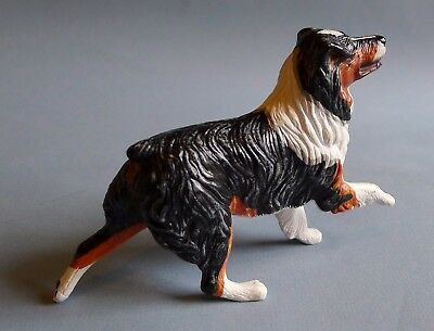 Australian Shepherd - Rare 2000 Breyer Companion Animals Dog Figure Toy 1515