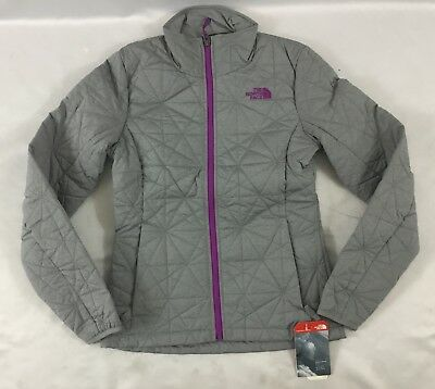 3a36e3aa0 THE NORTH FACE Womens Tamburello Jacket Heather Grey NWT - $69.99 ...