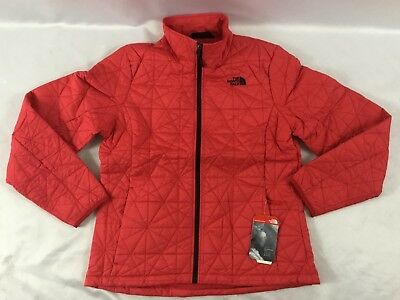 986706a9cfc7 The North Face Women s Tamburello Jacket Water Resistant TNF Red Size M