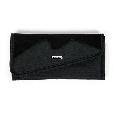 Deluxe Filter Protector Case Wallet 6p Organizer Bag /M for 49 52 55 58 62 mm i