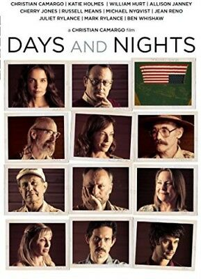Days And Nights (DVD Used Very Good)
