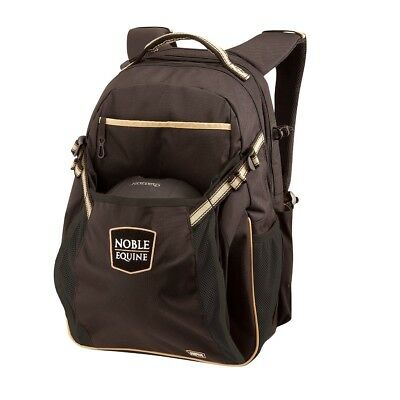 (Black) - Noble Outfitters Ringside Pack. Delivery is Free