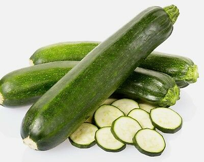 Zucchini Seeds- Black Beauty Squash- 30+  2018 Seeds  $1.69 Max. Shipping/order