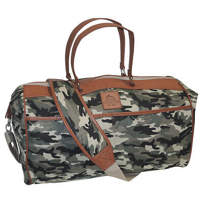 Buxton thor duffel 3 colors travel duffel new eur 69 97 picclick ie for Travel expedition gear