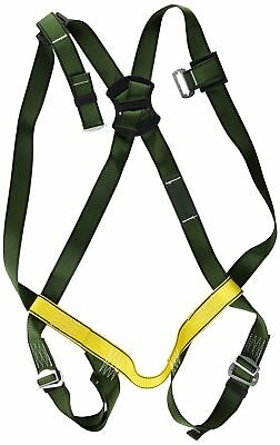 Wolfpack 15030060 - EN361 Safety Harness (4 Parts)