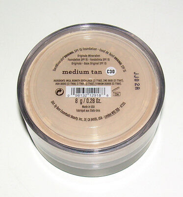 bareMinerals® Original Foundation Medium Tan 8 g NEU