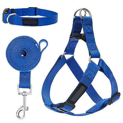 Pet Harness Dog Control Step-in Walk Collar Puppy No-Pull Training Safety Vest