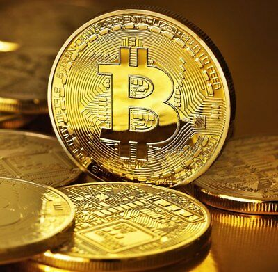 BUY Bitcoin (BTC): Get 0,10000000 Bitcoin in your wallet TODAY!!!