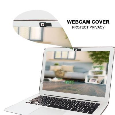 1pc Webcam Camera Protector Privacy Cover Shield For PC Laptop Tablet Dasktop