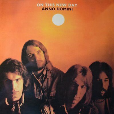 LP - Anno Domini - On This New Day
