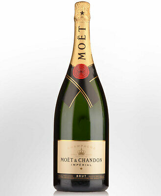 Moet & Chandon Brut Imperial Champagne Magnum (1500ml)