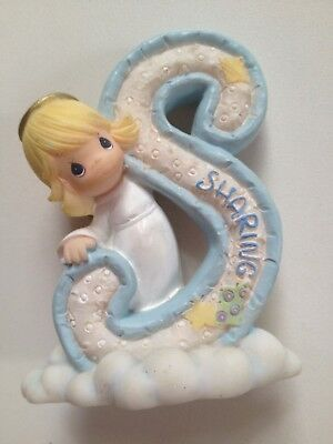 Precious Moments Figure S Sharing 2002