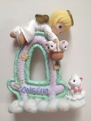 Precious Moments Figure A Angelic 2002