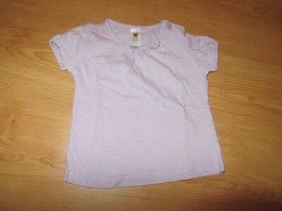 T-Shirt C&A Baby Club Gr. 74, flieder
