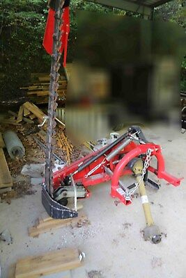 ENO ROSSI SICKLE BAR MOWER BF180   6ft.   (FREE SHIPPING) WE ARE THE ONLY OWNER