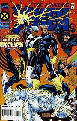 Amazing X-Men #2 (1995) Marvel Comics Age of Apocalypse