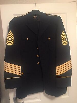 union cavalry shell jacket American civil war/  Indian wars size 36