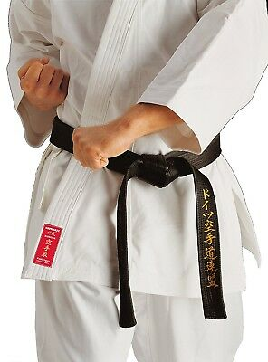 "(170) - Karate Uniform Kamikaze Karate-Gi ""Europa"". S.B.J Sportland. Best Price"