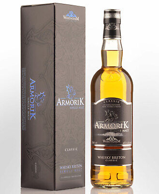 Warenghem Distillery Armorik Classic Single Malt Whisky (700ml)