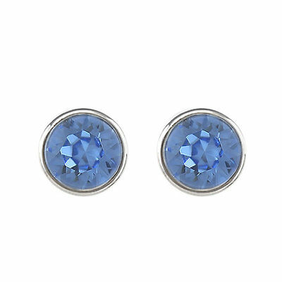 759a2cb99e037 SWAROVSKI BELLA PIERCED Light Rose Moonlight Crystal Earrings ...