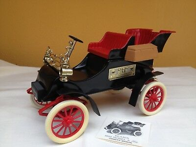 Jim Beam 80%vol. 0,75L Whiskey Beam´s 1903 Model A Ford Oldtimer  Sammleredition