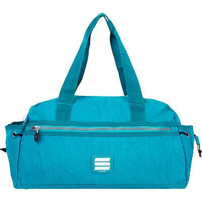 Suvelle Small Duffle Weekend Travel Bag 3 Colors Travel Duffel NEW