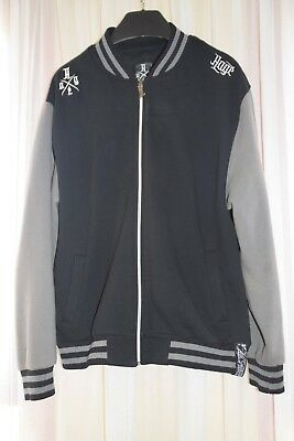 Unleashed Rage College Jacke  Gr.3Xl