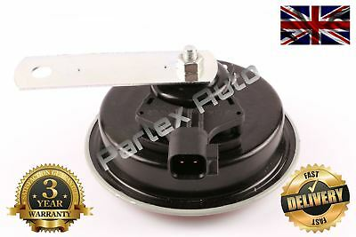 #Horn High Quality Hooter  For Txii Tx2 Taxi  Black Cab #Oe 3C16-13802-Aa