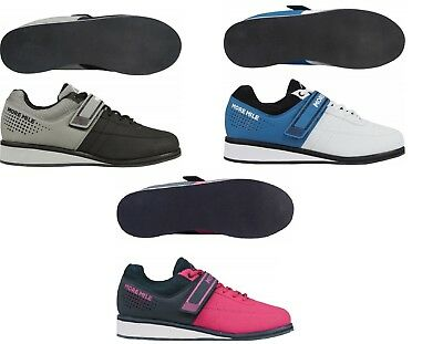 More Mile More Lift 4 Mens Womens Weight Lifting / Cross Fit Shoes