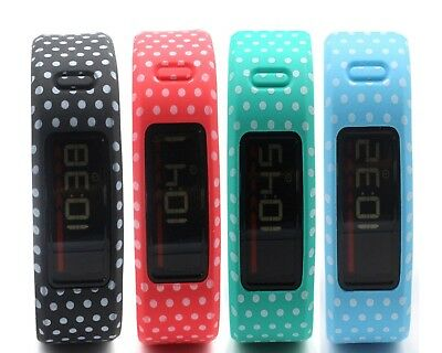 (Small, Dots Pack of 4(Black,Red,Teal,Lime)) - HONECUMI Multi-Colour
