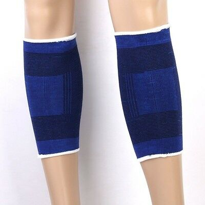 MaltonYO17 1 Pair Knee Support Protector for Strained and Overworked Muscle