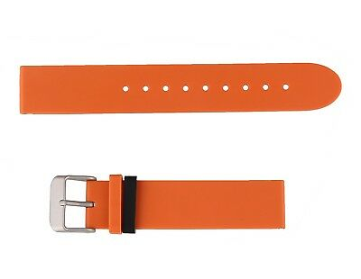 (dark orange) - Replacement band for Withings Activite Pop/Withings Activite