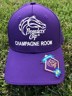 Official 2017 Champagne Room Breeders' Cup Hat