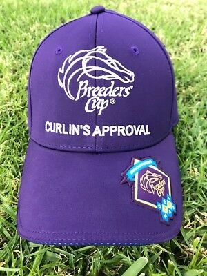 Official 2017 Curlin's Approval Breeders' Cup Hat