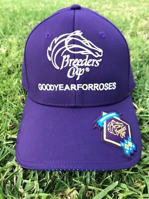 Official 2017 Goodyearforroses Breeders' Cup Hat