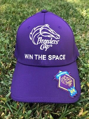 Official 2017 Win The Space Breeders' Cup Hat