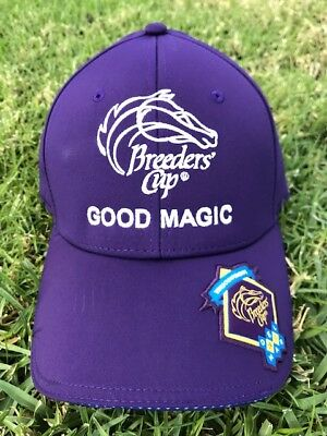Official 2017 Good Magic Breeders' Cup Hat