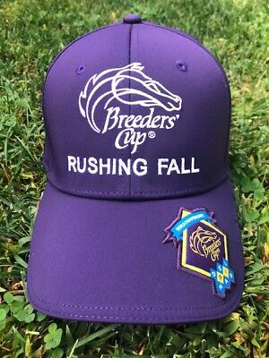 Official 2017 Rushing Fall Breeders' Cup Hat