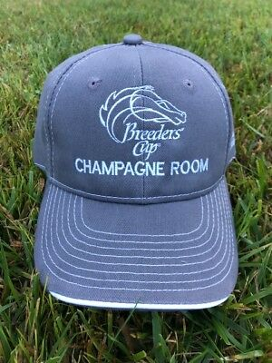 Official 2016 Champagne Room Juvenile Fillies Champion Breeders' Cup Hat