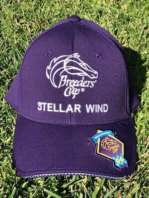 Official 2017 Stellar Wind Breeders' Cup Hat