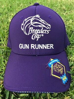 Official 2017 Gun Runner Breeders' Cup Hat