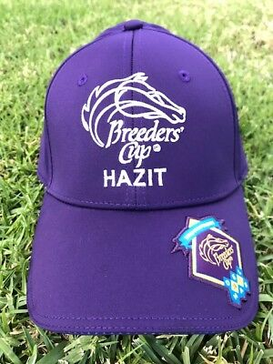 Official 2017 Hazit Breeders' Cup Hat