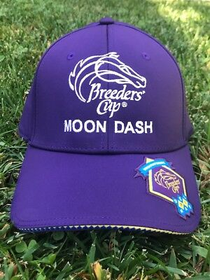 Official 2017 Moon Dash Breeders' Cup Hat
