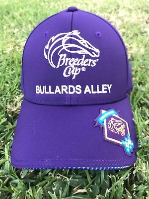 Official 2017 Bullards Alley Breeders' Cup Hat