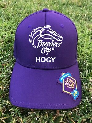 Official 2017 Hogy Breeders' Cup Hat