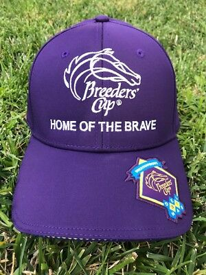 Official 2017 Home Of The Brave Breeders' Cup Hat